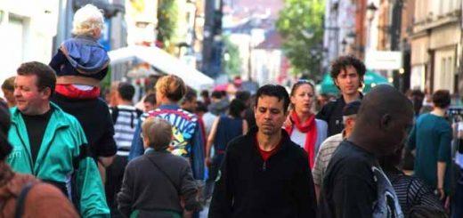 На 18 процентов больше получателей гражданства в 2016 году