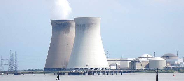 К 2025 году Бельгия закроет все действующие атомные электростанции