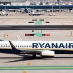 Пилоты Ryanair начинают однодневную забастовку сразу в трех странах ЕС