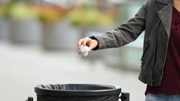 Трое из четырех исследуемых городов оказались чистыми, Брюссель отстает