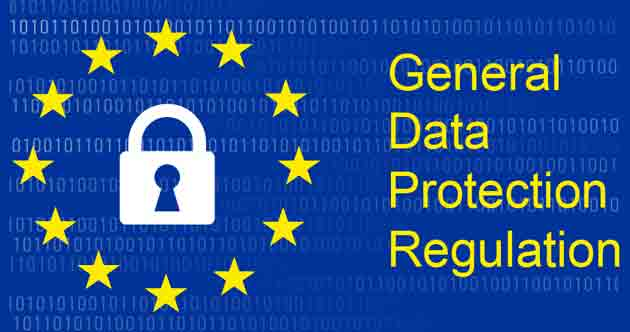 Бельгийцы не понимают GDPR: защити свои онлайн данные