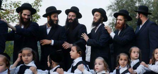 """Евреи Антверпена: """"Мы даже не пытаемся интегрироваться и в этом заключается наше различие с мусульманами"""""""