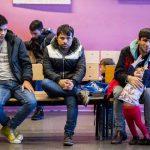 Сколько карманных денег имеет проситель убежища в Бельгии?