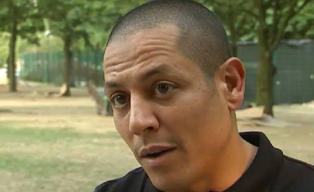"""Нападение на полицейского:""""Ультрарепрессивная политика способствует увеличению насилия в парке Максимилиан"""""""