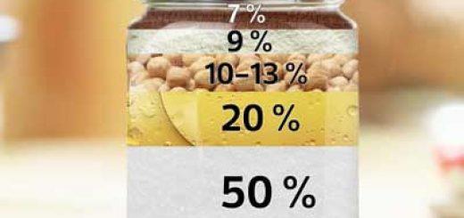 Из чего состоит шоколадная паста