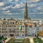 Куда сходить туристу в Брюсселе: 8 лучших туристических достопримечательностей