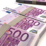 Рабочие бельгийской компании получили по ошибке 30 тыс. евро