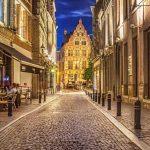 Бельгия – маленькая уютная страна