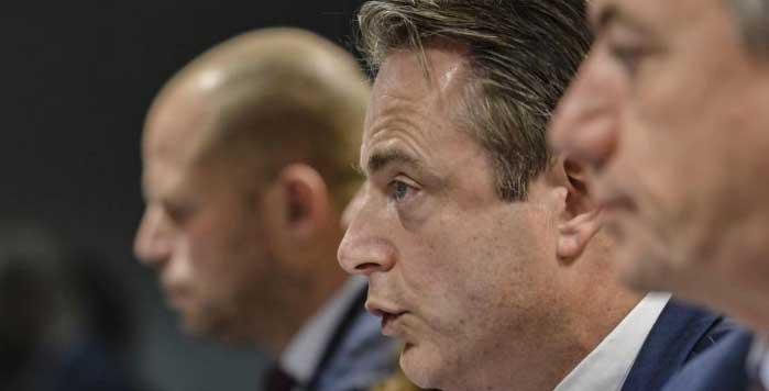 Разногласия по Миграционному пакту, привели к распаду правящей коалиции в Бельгии