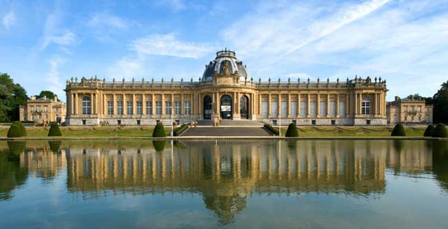 В Бельгии после 5-летней реставрации открылся Музей Центральной Африки