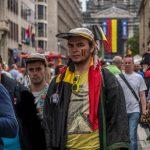 Особенности жизни бельгийского общества