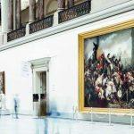 История создания музея изящных искусств Бельгии