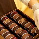 экскурсия на шоколадную Нейхауз фабрику