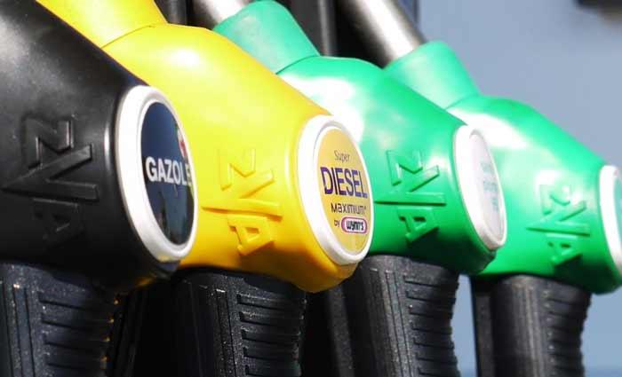 Количество новых дизелей в Бельгии сократилось на четверть