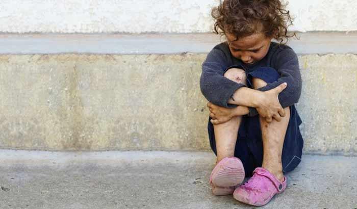 Детская бедность в Бельгии