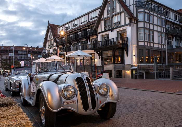 Почему стоит съездить в бельгийский Кнокке-Хейст?