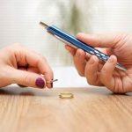Страхование на случай развода