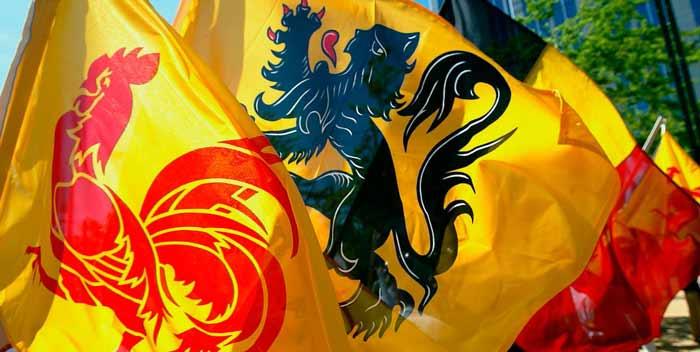 Экономика Фландрии и Валлонии