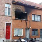 пожар в доме Мехелена