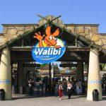 Развлекательный центр Валиби