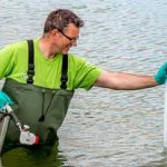 Качество воды во Фландрии ухудшается