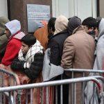 безработица в Бельгии