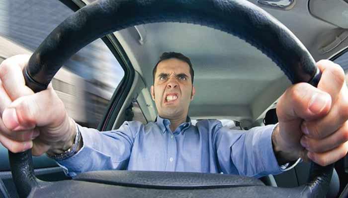 Бельгийцев признали одними из самых агрессивных водителей в Европе