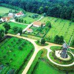 Бокрейк - Парк-музей под открытым небом