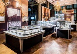 Музей алмазов в Антверпене
