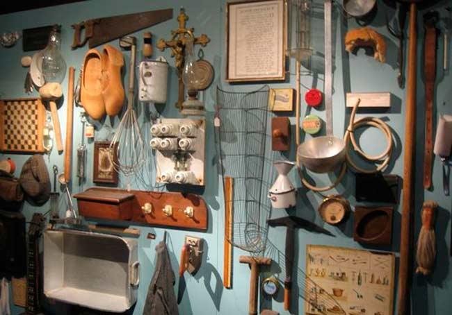 Музей доктора Гислена в Генте: искусство и психиатрия