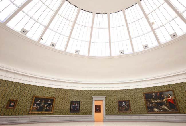 Музей дизайна в Генте