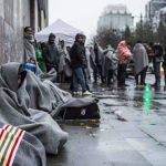 Каждый второй бельгиец одобряет возвращение беженцев в диктаторские страны