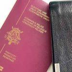 Бельгийский паспорт на вершине рейтинга