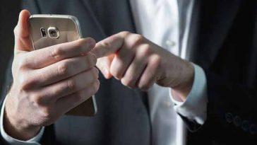 43 процента бельгийцев не защищают свой смартфон или ноутбук