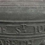 В Бельгии неизвестный похитили бронзовый колокол 1728 года