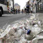 Изменения 2020: запрет на одноразовые стаканчики