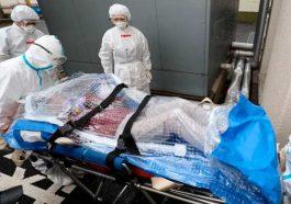 """Китаянка из Бельгии: """"У моей мамы коронавирус и никому нет до нее дела"""""""
