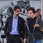 Гендиректор Google выписал чек на 200 000 евро Ибрагиму из Моленбеек