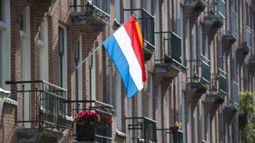 Конец путанице. Нидерланды больше не Голландия!