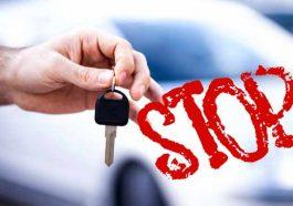 Внимание. Новый способ мошенничества при покупке подержанных автомобилей