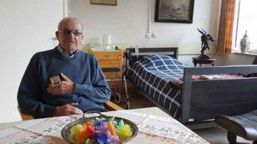 Подорожание услуг домов престарелых в Бельгии : средняя цена на 500 евро больше средней пенсии