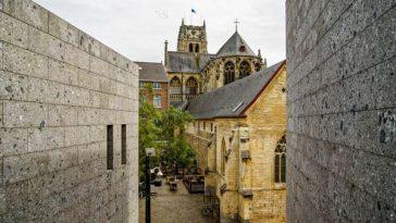 История города Тонгерен в Бельгии