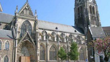 Тонгерен – путешествие в самый древний город Бельгии