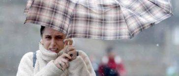 К Бельгии приближается шторм Ciara