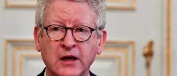 Бельгия закрывает свои границы и вводит штрафы за несоблюдение условий карантина