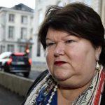 """Мэгги Де Блок: """"Коронавирус покинет Бельгию в следующие 8-9 недель"""""""