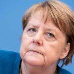 """Меркель: """"от 60 до 70% населения будет заражено"""""""