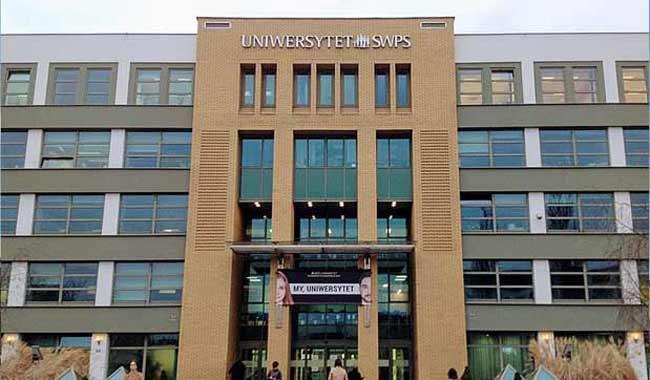 Библиотека Варшавского университета, Польша