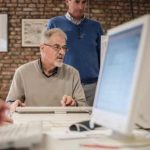 Бельгия: 1 из 6 безработных даже не имеет электронного адреса