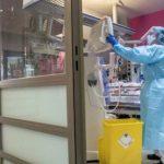 Бонус 1450 евро для медицинских работников